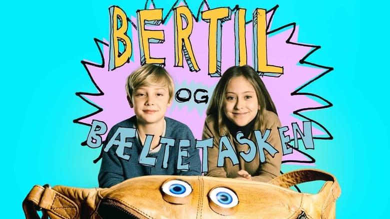 مشاهدة مسلسل Bertil & Bæltetasken مترجم أون لاين بجودة عالية
