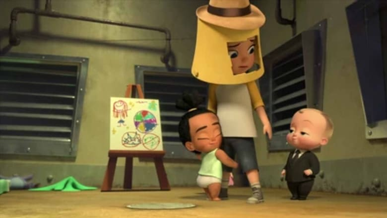 The Boss Baby: Back in Business Sezonul 1 Episodul 4
