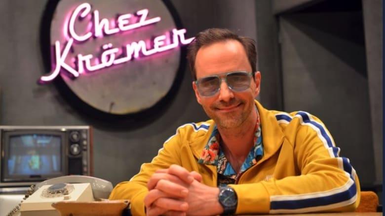 مشاهدة مسلسل Chez Krömer مترجم أون لاين بجودة عالية