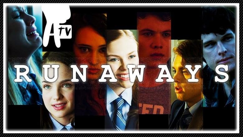 Voir Runaways en streaming vf sur streamizseries.com