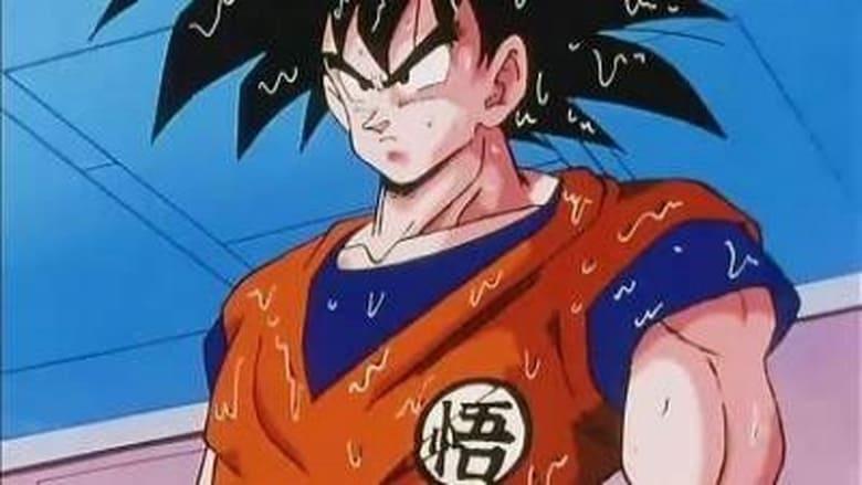 The Renewed Goku