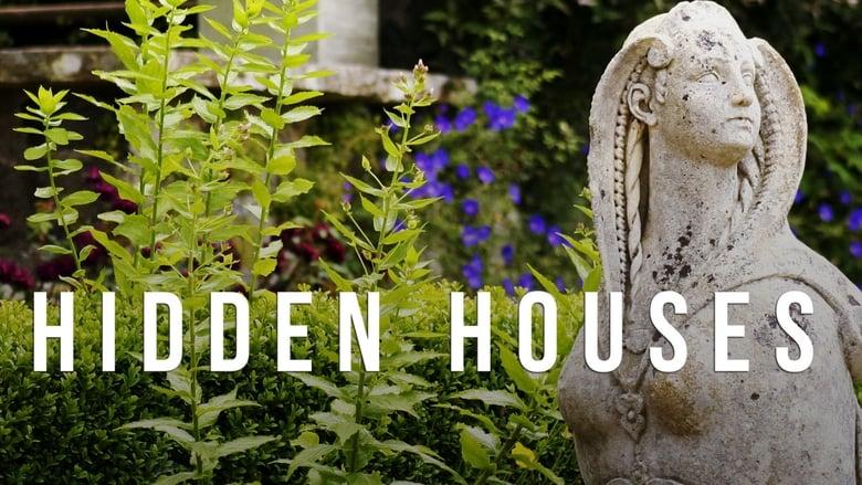 مشاهدة مسلسل Hidden Houses of Wales مترجم أون لاين بجودة عالية