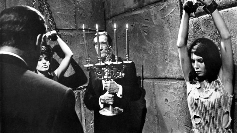 Assistir Blood of Dracula's Castle Completamente Grátis