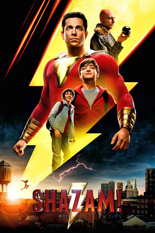 Shazam! - Action / 2019 / ab 12 Jahre