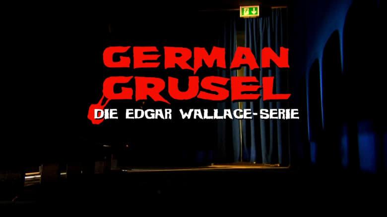 Film German Grusel - Die Edgar Wallace-Serie Completamente Gratuito