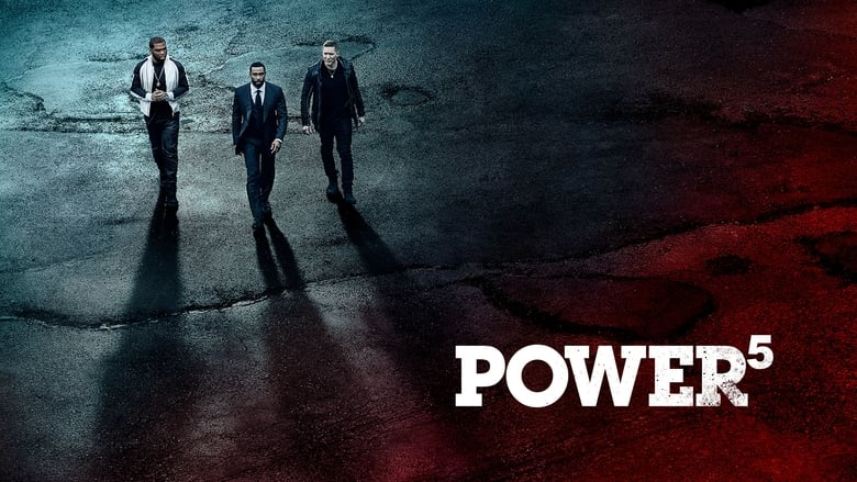 Power - Season 3 Episode 1 : Call Me James