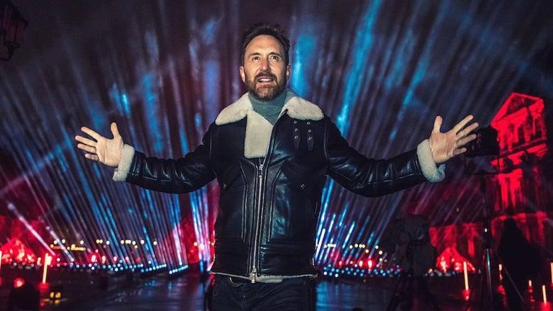 مشاهدة فيلم David Guetta | United at Home – Fundraising Live from Paris 2021 مترجم أون لاين بجودة عالية