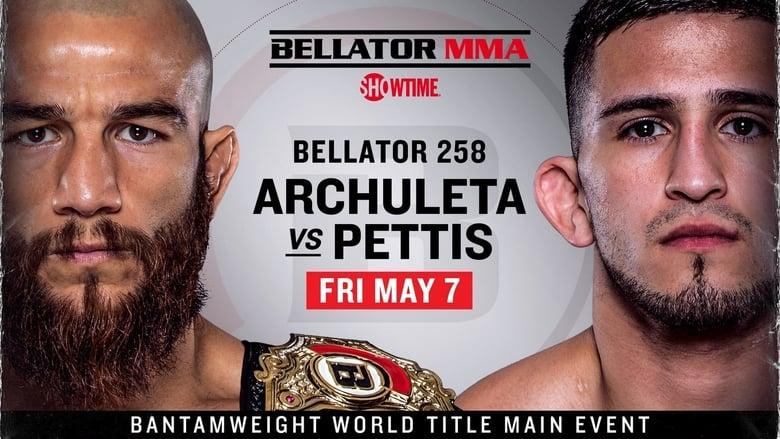 فيلم Bellator 258: Archuleta vs. Pettis 2021 مترجم اونلاين