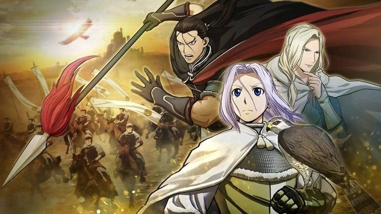 The+Heroic+Legend+of+Arslan