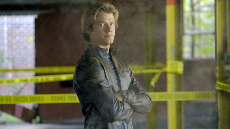 MacGyver Season 1 Episode 6