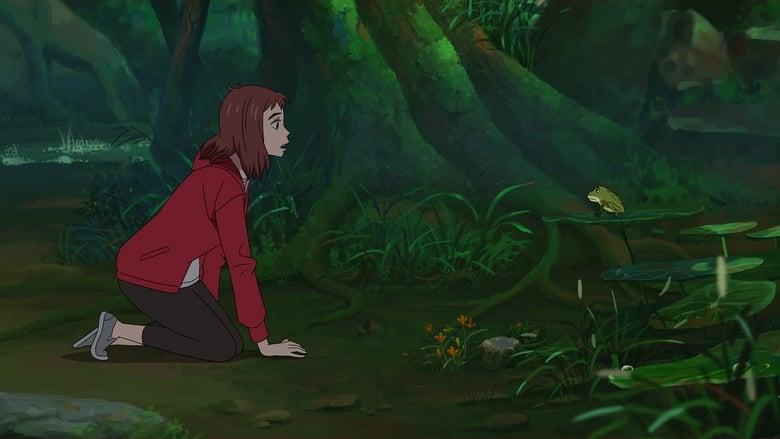 Watch Ireesha, The Daughter of Elf-king 2019 Full Movie Online Free