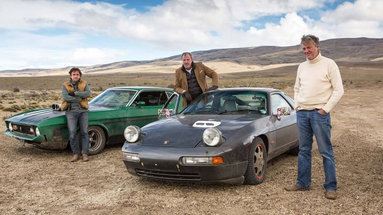 Watch Top Gear: The Patagonia Special Putlocker Movies