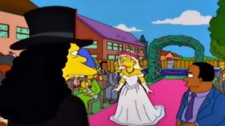 The Simpsons Season 11 Episode 21