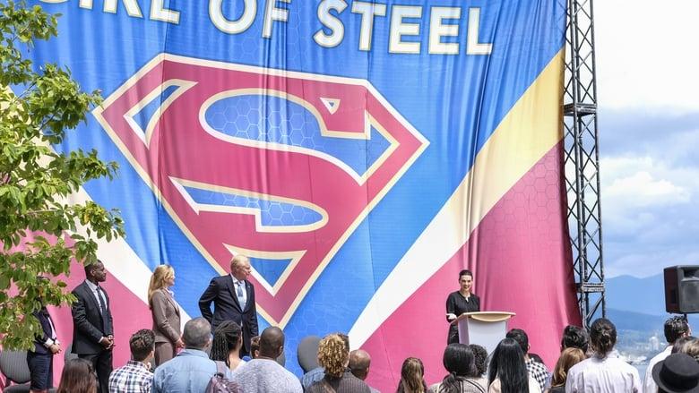 Super mergina / Supergirl (2017) 3 Sezonas LT SUB