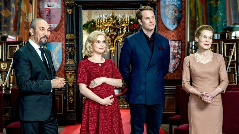 Watch A Christmas Prince: The Royal Baby free