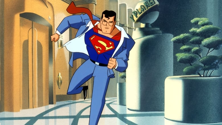 Superman%3A+The+Animated+Series