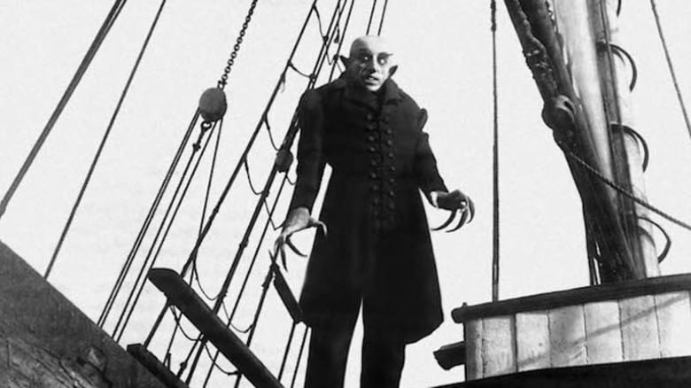 Still from Nosferatu