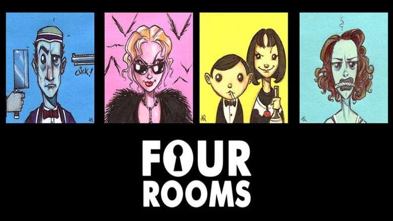Four+Rooms