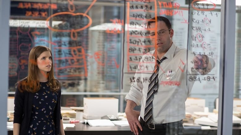 Imagem do Filme The Accountant