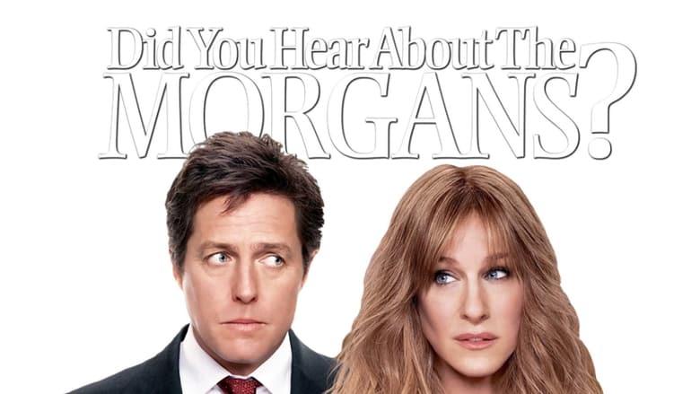 Voir Où sont passés les Morgan ? en streaming vf gratuit sur StreamizSeries.com site special Films streaming