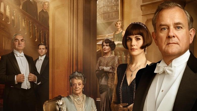 Watch Downton Abbey Putlocker Movies