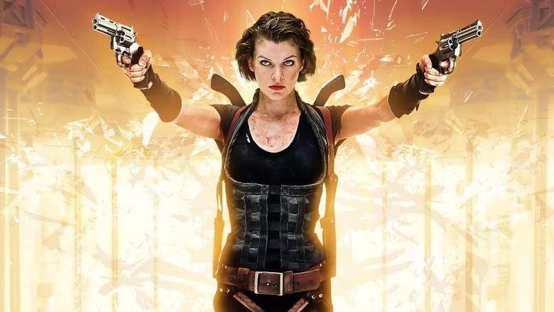 Resident Evil Afterlife Stream