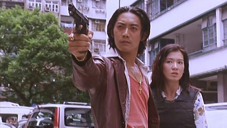 مشاهدة فيلم Fulltime Killer 2001 مترجم أون لاين بجودة عالية