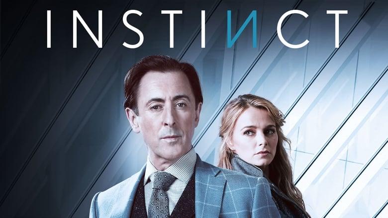 DPStream Instinct (2018) - Série TV - Streaming - Télécharger poster .0