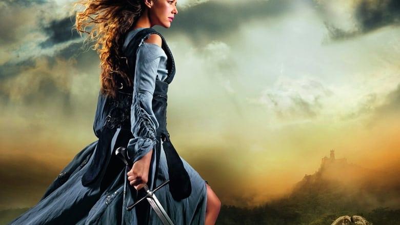 مشاهدة فيلم The Revenge of the Siren 2012 مترجم أون لاين بجودة عالية