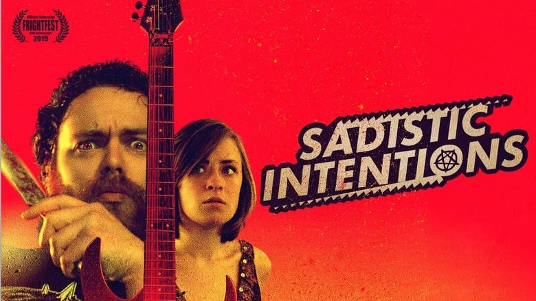 Ver Sadistic Intentions Online HD Español y Latino (2019)