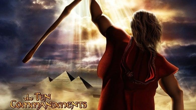 Watch The Ten Commandments Full Movie Online Free HD