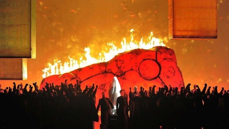 Assistir Filme Berlioz: Les Troyens Online Grátis