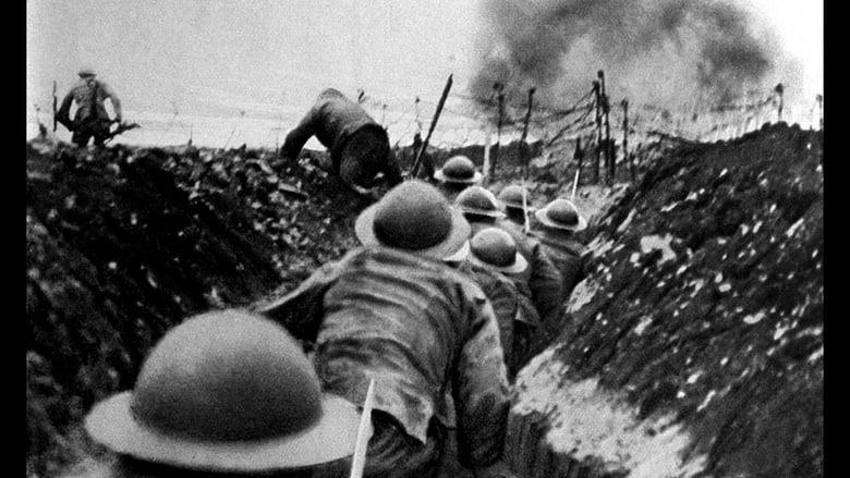 مشاهدة مسلسل Apocalypse: World War I مترجم أون لاين بجودة عالية