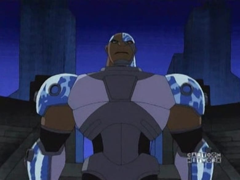 Watch Teen Titans Season 2 Episode 4 Online Full  Free -9122