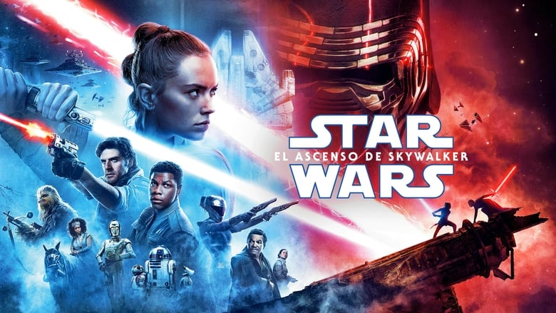Star Wars: The Rise of Skywalker Full Movie Streaming