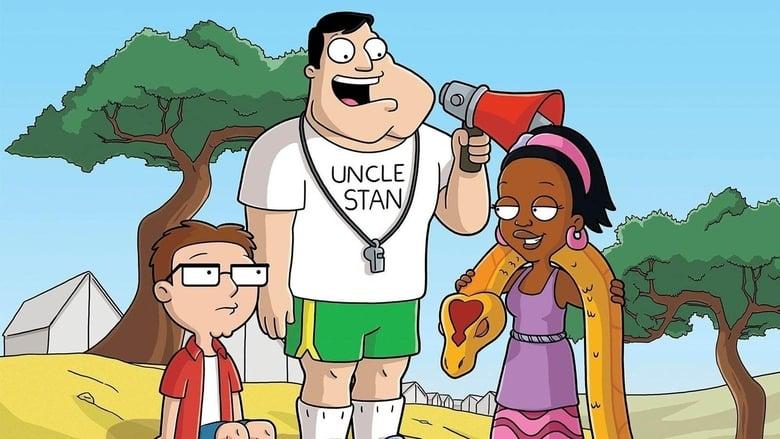 American Dad! Season 3 Episode 1