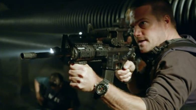 NCIS: Los Angeles Season 4 Episode 20