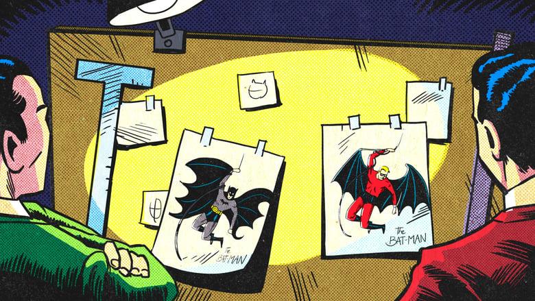 Letöltés Batman & Bill Magyar Feliratokkal
