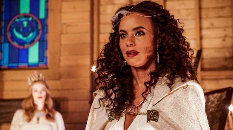 Midnight, Texas: 2×8