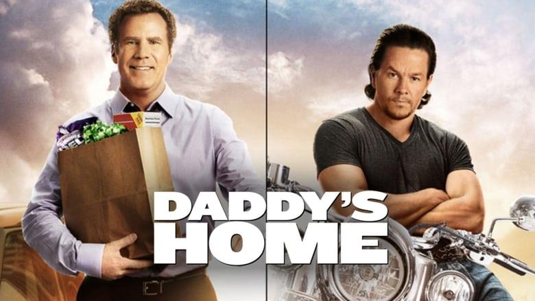 Daddy's Home - Ein Vater zu viel Stream in HD online ...