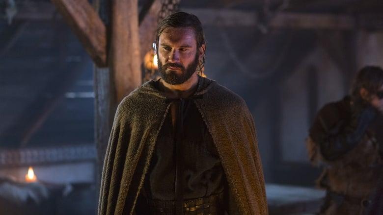 Vikingii Sezonul 1 Episodul 9
