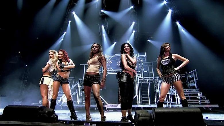 Letöltés Pussycat Dolls - Live From Manchester Jó Minőségű Torrent