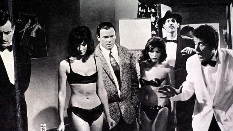 Watch 2 mattacchioni al Moulin Rouge free