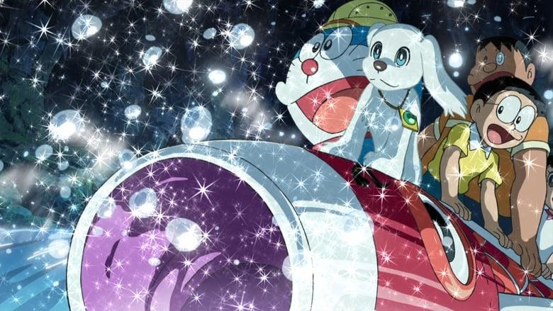 Doraemon+-+Il+Film+-+Le+avventure+di+Nobita+e+dei+cinque+esploratori