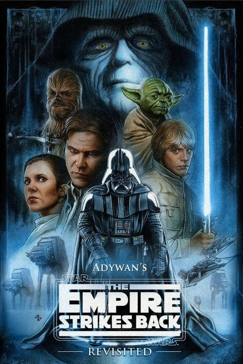 Star Wars – The Empire Strikes Back Revisited