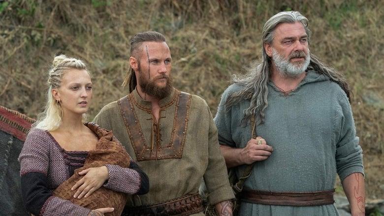 Vikings S06E12