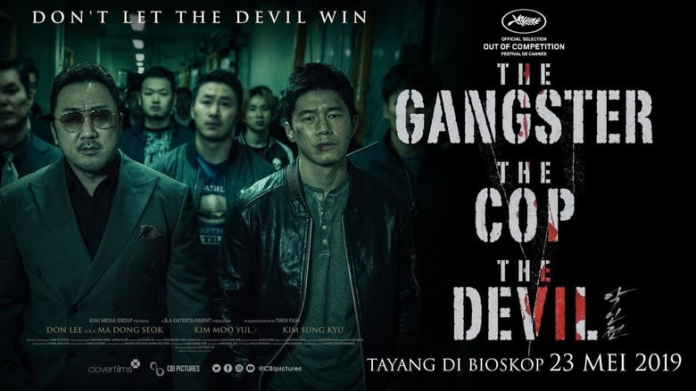 Ver The Gangster The Cop The Devil Remake Pelicula Subtitulada Hd