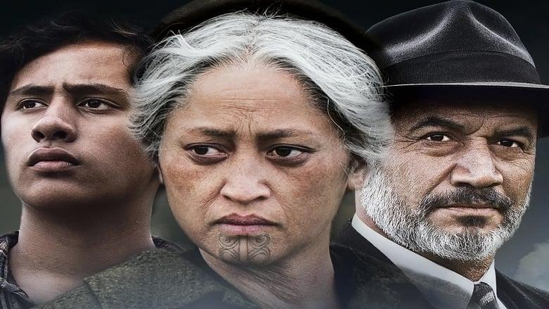 The Patriarch (2016)