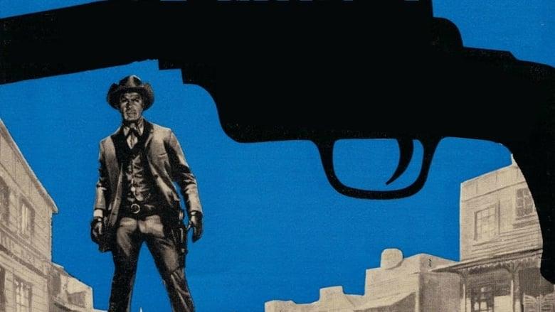 A Sombra de um Revolver