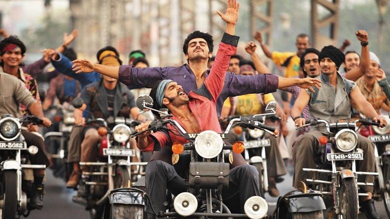 Trailer de la Pelicula Gunday online